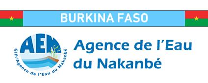 Agence de l'Eau du Nakanbé (AEN)